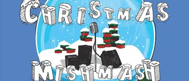 A Christmas Mishmash: CANCELLED