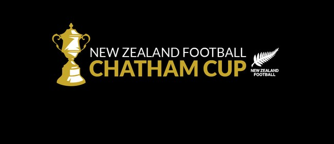 Cambridge vs University of Auckland - Chatham Cup Football