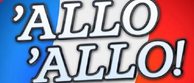 'Allo 'Allo - Le Dinner Show