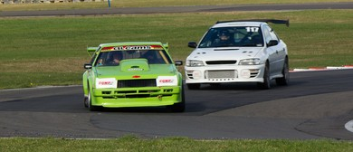 Feilding Auto Electrical Winter Series Round