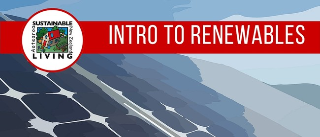 Intro to Renewables: Sustainable Living Programme