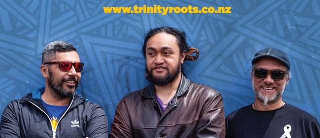 Trinity Roots - This Road Tour