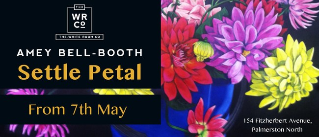 Settle Petal: Amey Bell - Booth