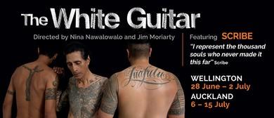 The White Guitar