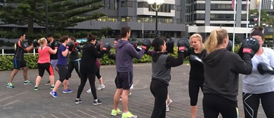 Boot Camps Wellington
