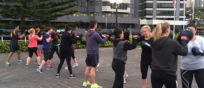 Miramar Boot Camps Wellington
