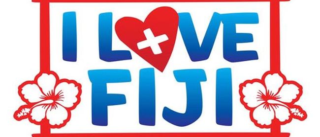 """""""I Love Fiji"""" - Fiji Benefit Concert"""