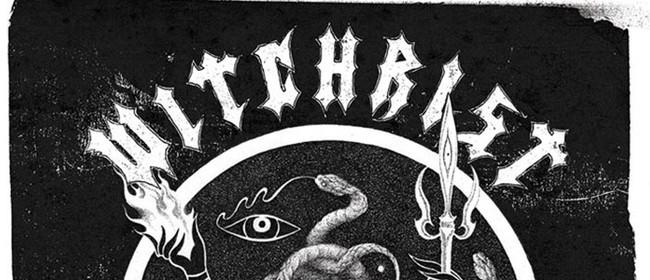 Witchrist - Death Returns