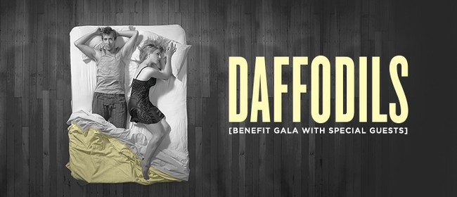 Daffodils: Benefit Gala With Special Guests