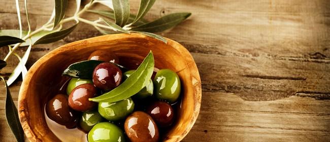 Olive Harvest Festival Lunch