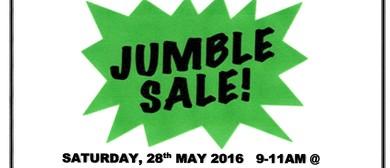 Howick RSA Jumble Sale