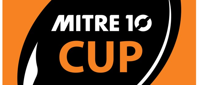 Mitre 10 Cup 2016: Bay of Plenty Steamers vs Taranaki