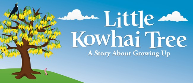 Little Kowhai Tree - Family Theatre