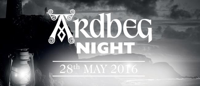 Ardbeg Night