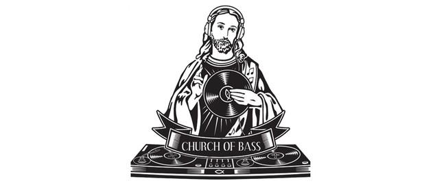 Church of Bass