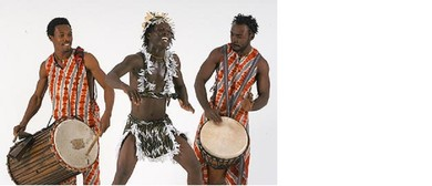 Wala The Spirit of Ghana - Workshop