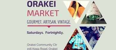 Orakei Market
