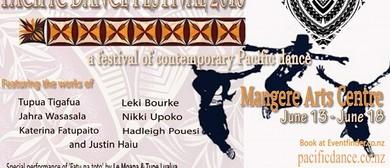 Pacific Dance Festival