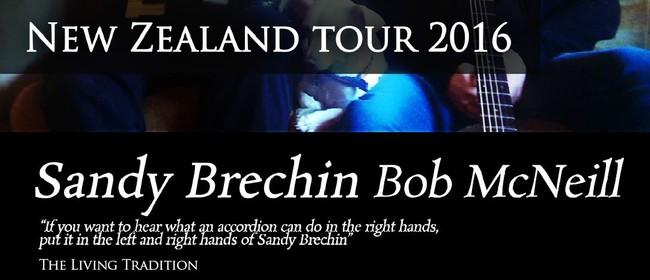 Scotland's Own - Sandy Brechin and Bob Mcneill