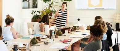 Social Media Workshop With Julia Atkinson