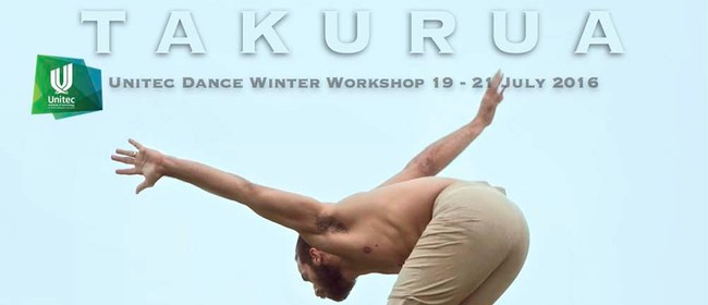 Unitec Dance Winter Workshop