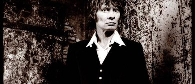 JG Thirlwell NZ Tour