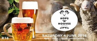 Hops 'N' Hooves