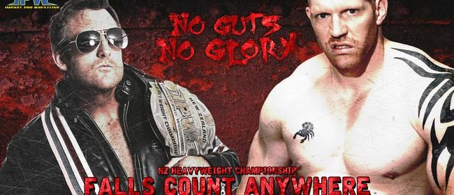 IPW Presents: No Guts, No Glory