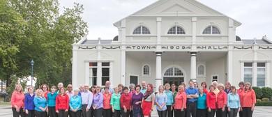 Mosaic Choir Annual Concert