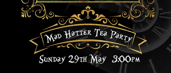 Mad Hatter's Tea Party Screening