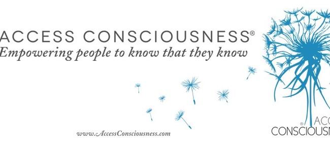 Access Consciousness - Bars Class