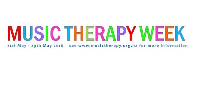 Music Therapy Week: Market Stall