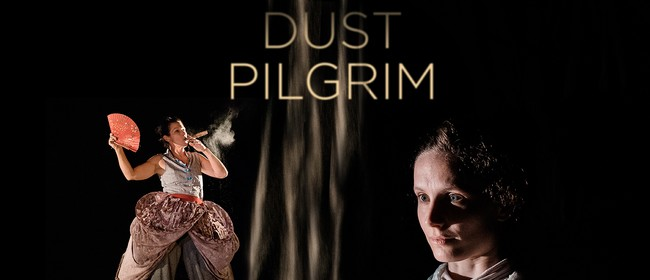 Dust Pilgrim - A Tale of Freedom