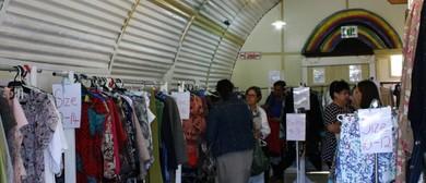 The Rusty Mannequin June sale