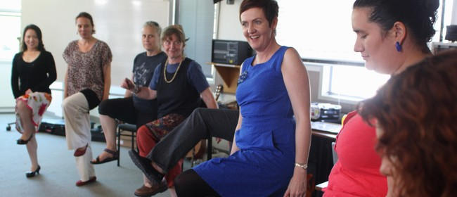 Kodaly Training With Maree Hennessy and Megan Flint