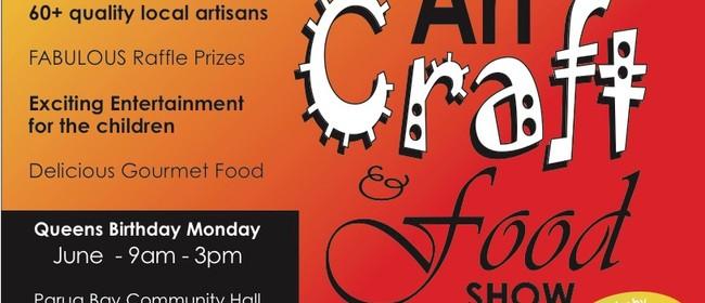 Art Craft & Food Show