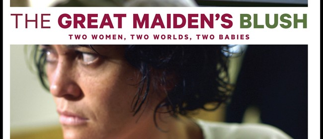 Wellington Timebank Fundraiser Movie - Great Maidens Blush