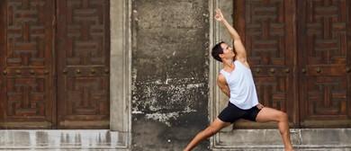 Yoga Teacher Training - 200 Hour