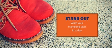 Stand Out with Identify