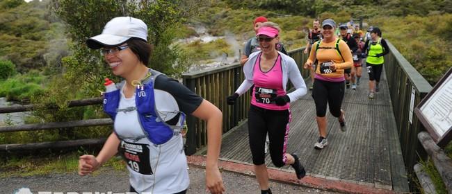 Info Evening - Beginner Walkers/runners Going Longer