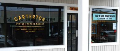 Carterton Winter Farmers' Market