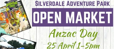 Adventure Park Open Market