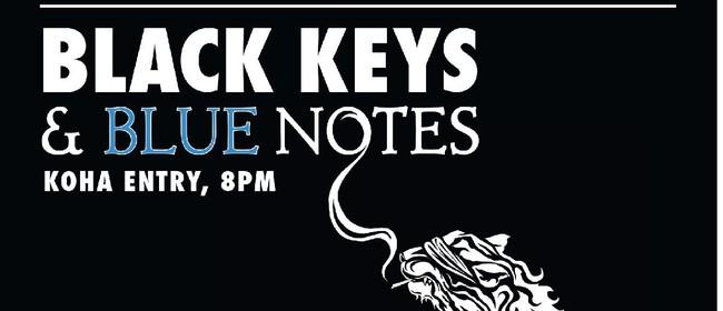 Black Keys and Blue Notes