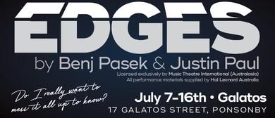 Edges By Pasek and Paul
