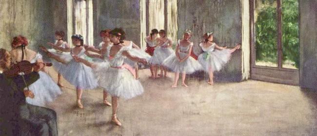 Unleash Your Ballet Beast