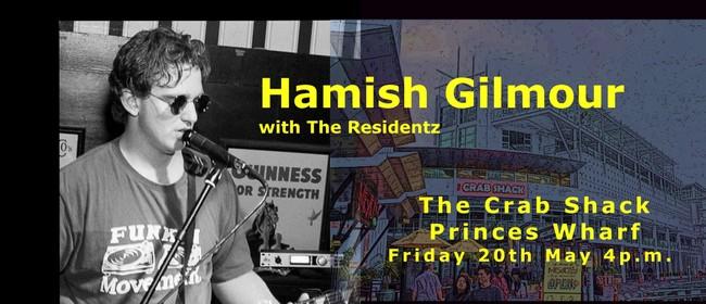 The Residentz: Hamish Gilmour