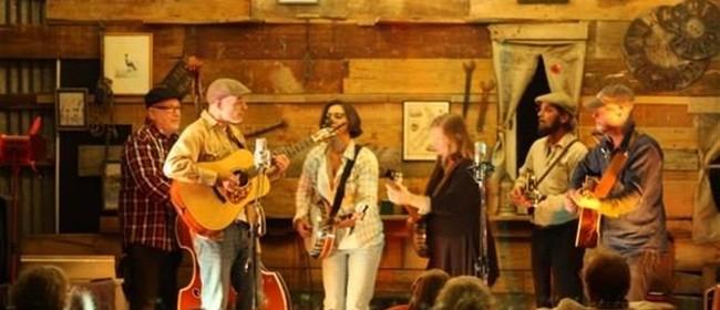 Cabin Fevre With Erin Manu & Frank John