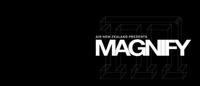 Magnify - The Virtual and Augmented Reality Pacific Summit