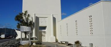 Petone Settlers Museum Re-dedication