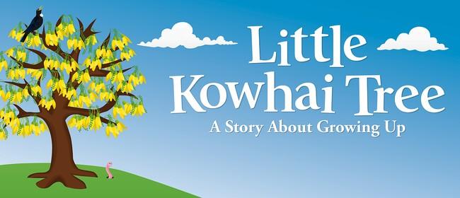 Little Kowhai Tree - Family Theatre